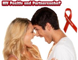 partnersuche mit hiv)